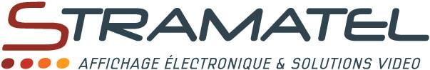Logotype Stramatel