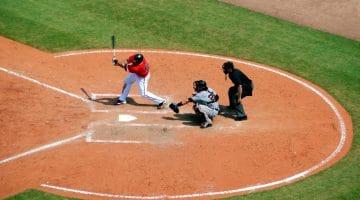 Affichage baseball
