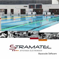logiciel aquaswim software