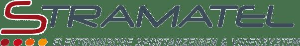 Logotype Stramatel DE