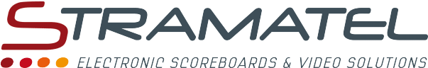 Logotype Stramatel GB