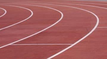 Afficheur digital Stramatel chronomètre sport et courses à pieds