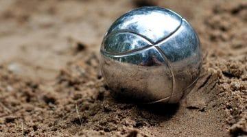 Affichage électronique Stramatel pour sports de boules